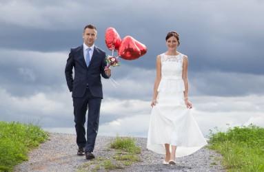 Fotostudio Glogoe, Hochzeiten